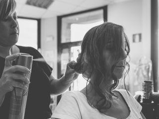 La boda de Erika y Raúl 2