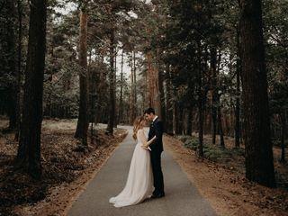 La boda de Clara y Jose