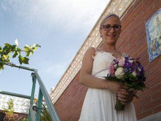 La boda de Vanessa y Christian 3