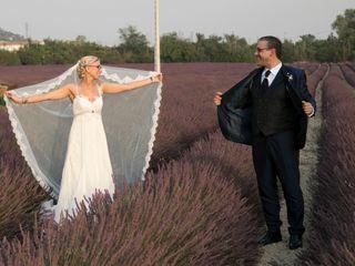 La boda de Vanessa y Christian