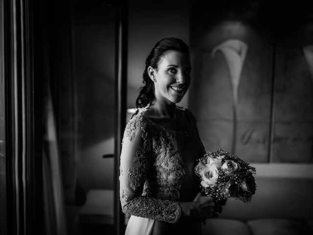 La boda de Gabriele y Carla en Castelldefels, Barcelona 36