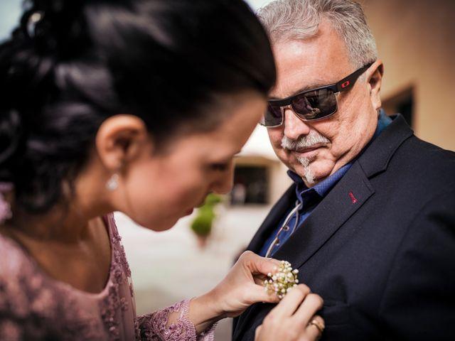 La boda de Gabriele y Carla en Barcelona, Barcelona 39