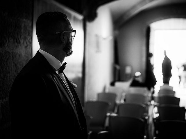 La boda de Gabriele y Carla en Castelldefels, Barcelona 42