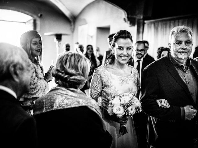 La boda de Gabriele y Carla en Castelldefels, Barcelona 46
