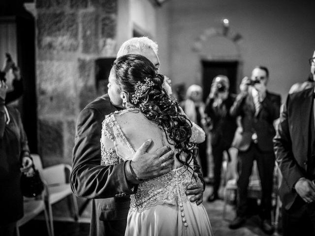 La boda de Gabriele y Carla en Castelldefels, Barcelona 47