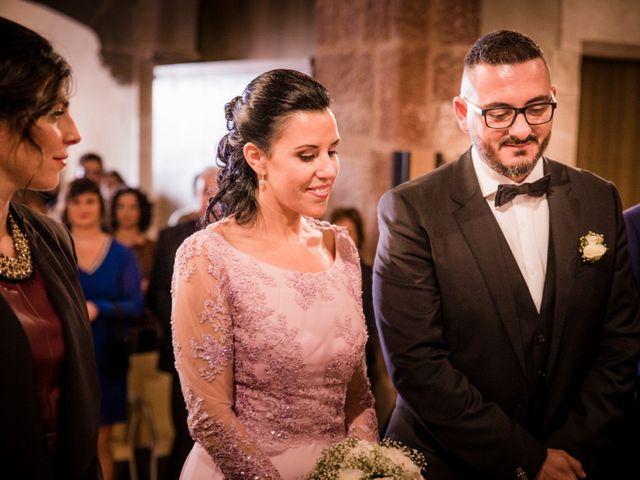 La boda de Gabriele y Carla en Castelldefels, Barcelona 55