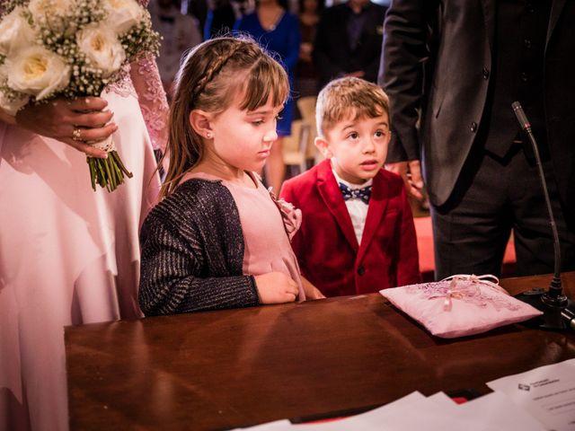 La boda de Gabriele y Carla en Barcelona, Barcelona 56