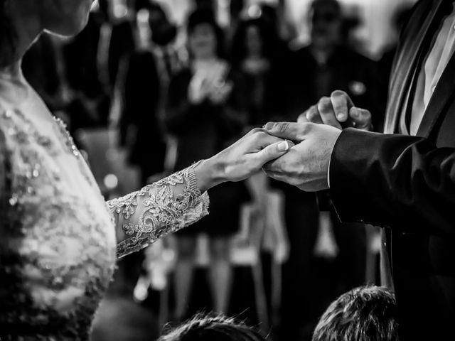 La boda de Gabriele y Carla en Castelldefels, Barcelona 62