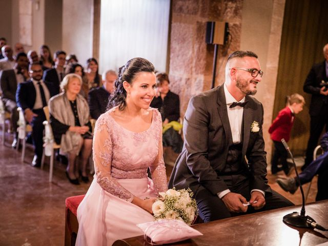La boda de Gabriele y Carla en Castelldefels, Barcelona 64