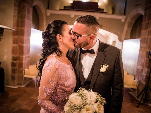 La boda de Gabriele y Carla en Barcelona, Barcelona 69