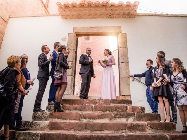 La boda de Gabriele y Carla en Castelldefels, Barcelona 71
