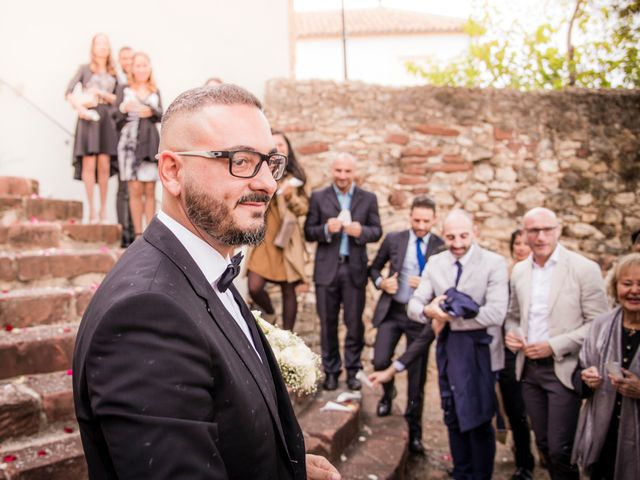 La boda de Gabriele y Carla en Castelldefels, Barcelona 74