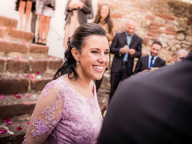 La boda de Gabriele y Carla en Castelldefels, Barcelona 75