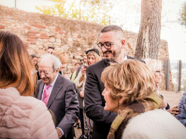 La boda de Gabriele y Carla en Castelldefels, Barcelona 76