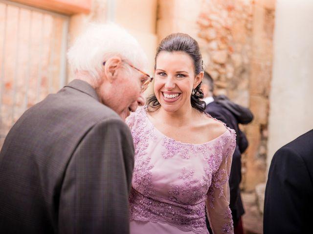 La boda de Gabriele y Carla en Castelldefels, Barcelona 77