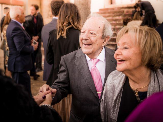 La boda de Gabriele y Carla en Castelldefels, Barcelona 79