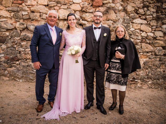 La boda de Gabriele y Carla en Castelldefels, Barcelona 83