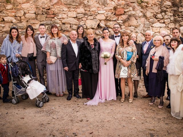 La boda de Gabriele y Carla en Castelldefels, Barcelona 84