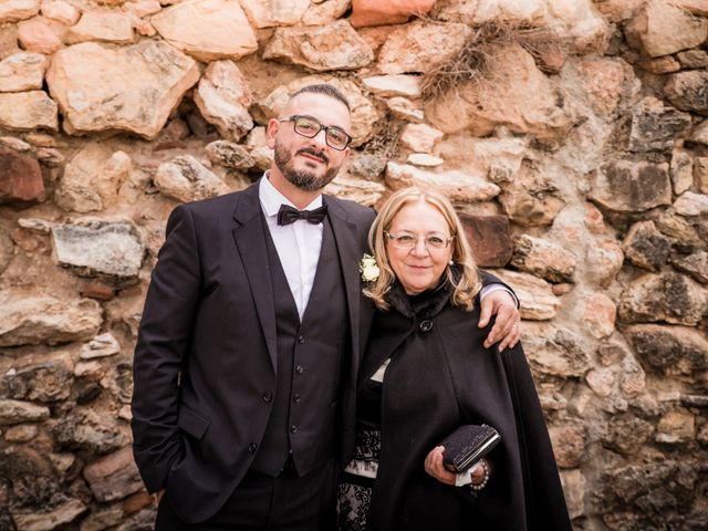 La boda de Gabriele y Carla en Castelldefels, Barcelona 86