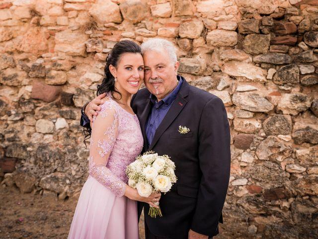 La boda de Gabriele y Carla en Castelldefels, Barcelona 88