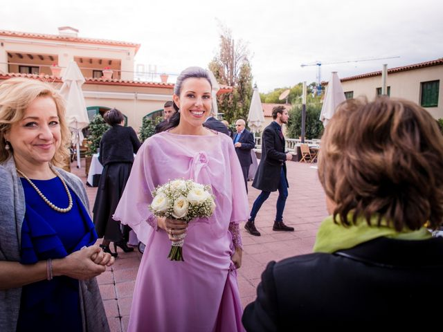 La boda de Gabriele y Carla en Castelldefels, Barcelona 104