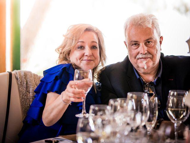 La boda de Gabriele y Carla en Barcelona, Barcelona 123