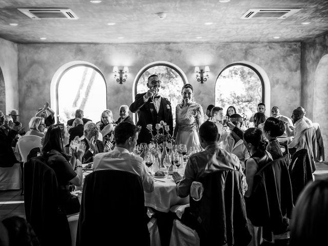 La boda de Gabriele y Carla en Castelldefels, Barcelona 125