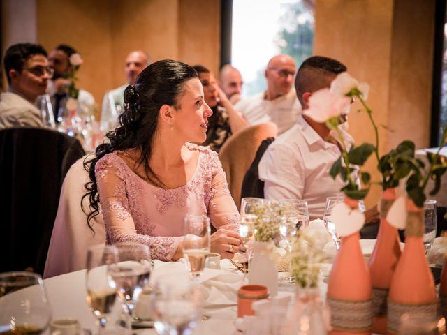 La boda de Gabriele y Carla en Castelldefels, Barcelona 135