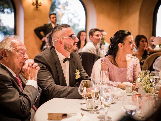 La boda de Gabriele y Carla en Castelldefels, Barcelona 138