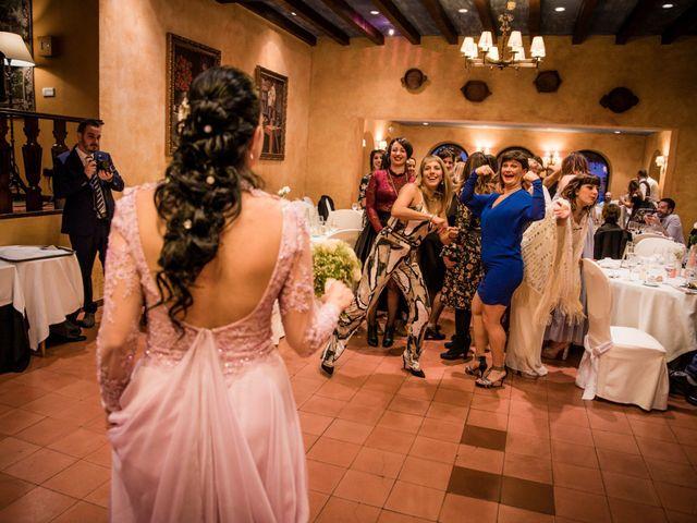 La boda de Gabriele y Carla en Castelldefels, Barcelona 149
