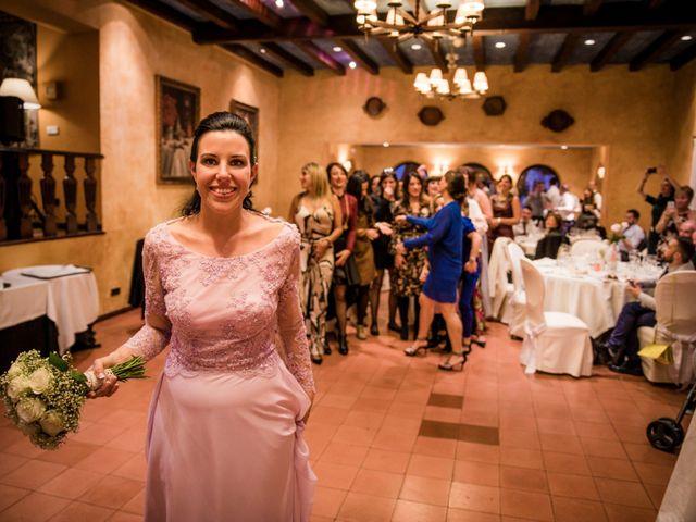 La boda de Gabriele y Carla en Castelldefels, Barcelona 150