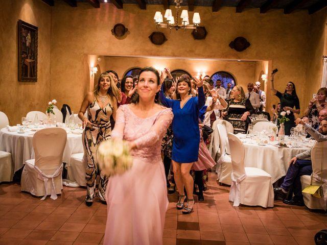 La boda de Gabriele y Carla en Castelldefels, Barcelona 151