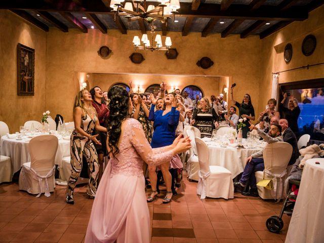 La boda de Gabriele y Carla en Castelldefels, Barcelona 152