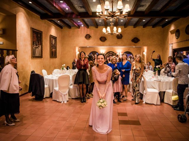 La boda de Gabriele y Carla en Castelldefels, Barcelona 154