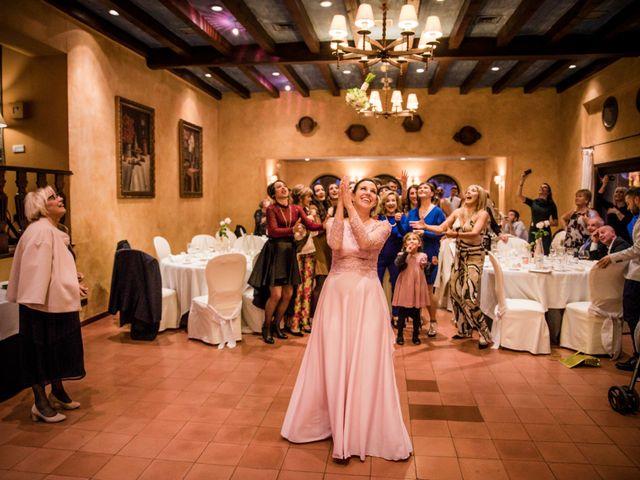 La boda de Gabriele y Carla en Castelldefels, Barcelona 155