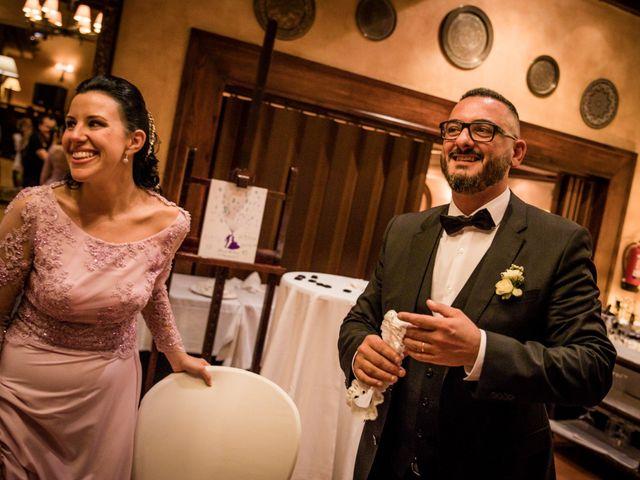 La boda de Gabriele y Carla en Barcelona, Barcelona 159