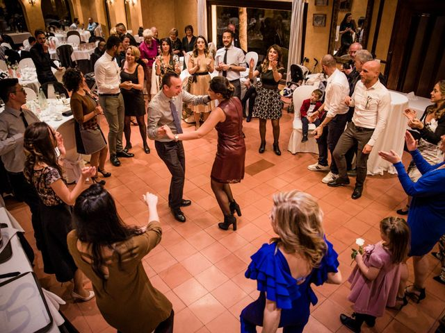 La boda de Gabriele y Carla en Castelldefels, Barcelona 171