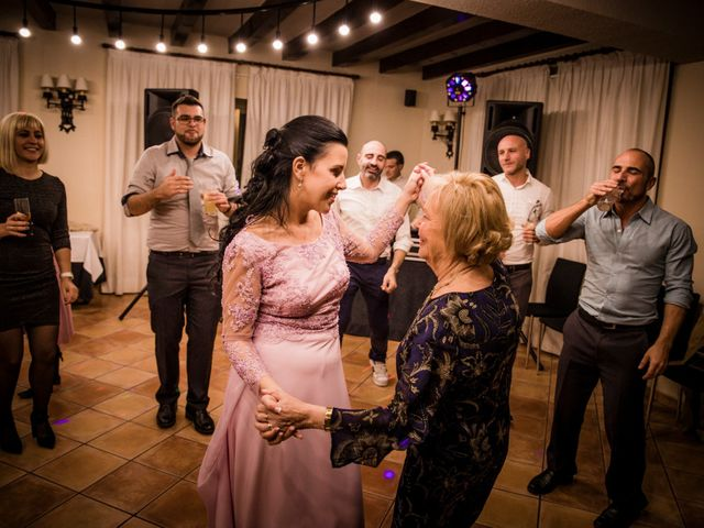 La boda de Gabriele y Carla en Castelldefels, Barcelona 183