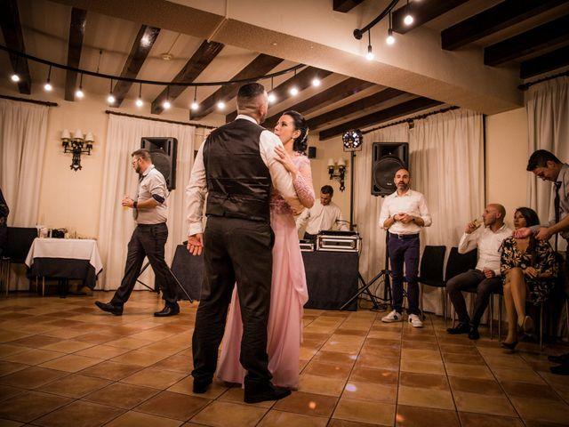 La boda de Gabriele y Carla en Castelldefels, Barcelona 184