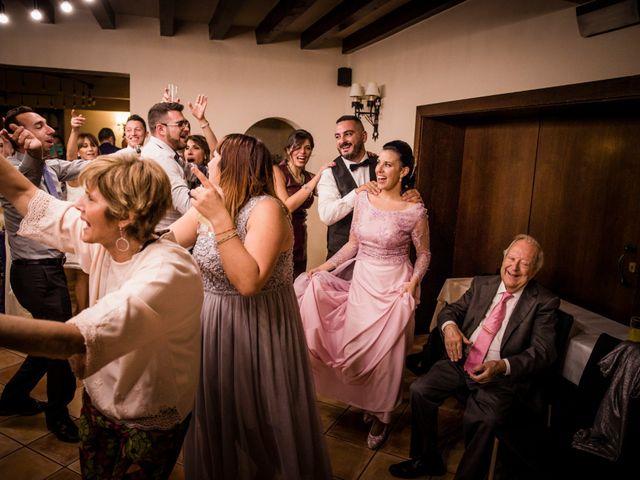 La boda de Gabriele y Carla en Castelldefels, Barcelona 192