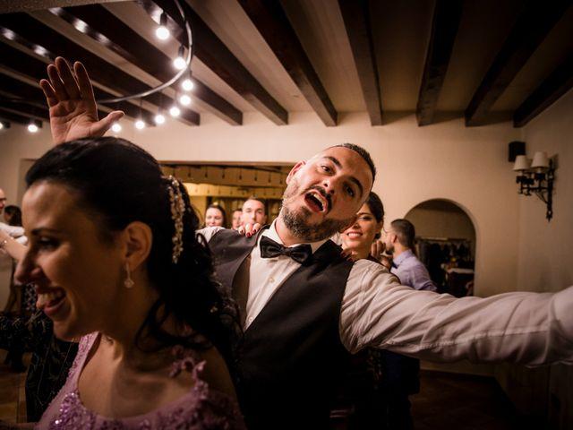 La boda de Gabriele y Carla en Castelldefels, Barcelona 195