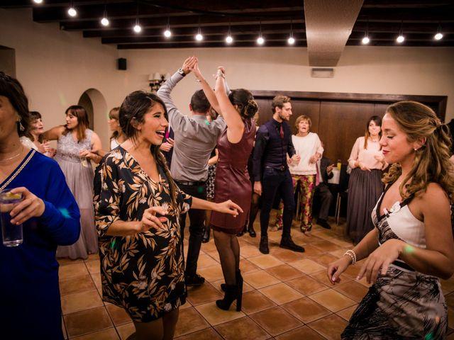 La boda de Gabriele y Carla en Castelldefels, Barcelona 197