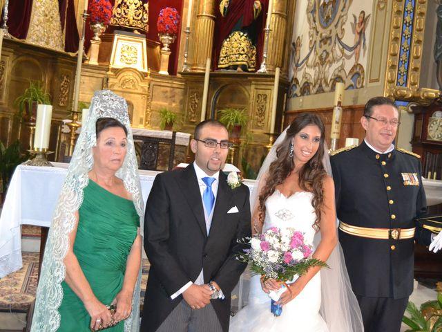 La boda de Margarita y Rubén en Sevilla, Sevilla 2