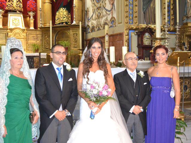 La boda de Margarita y Rubén en Sevilla, Sevilla 3