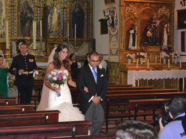 La boda de Margarita y Rubén en Sevilla, Sevilla 4