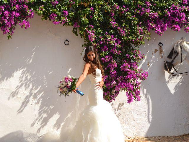 La boda de Margarita y Rubén en Sevilla, Sevilla 5