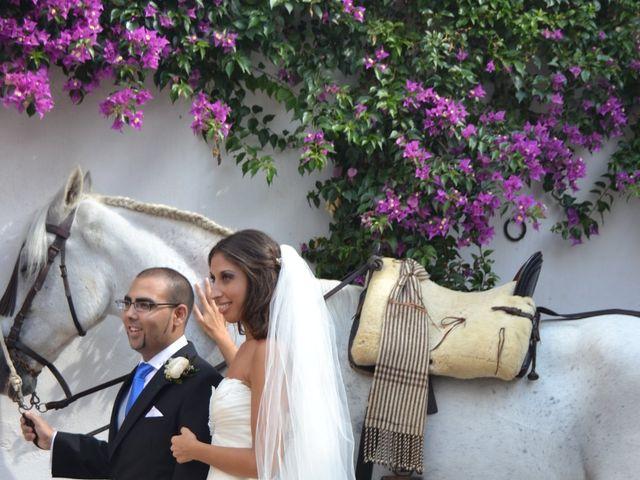 La boda de Margarita y Rubén en Sevilla, Sevilla 6