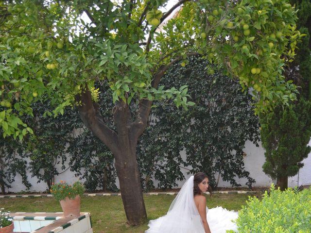 La boda de Margarita y Rubén en Sevilla, Sevilla 7