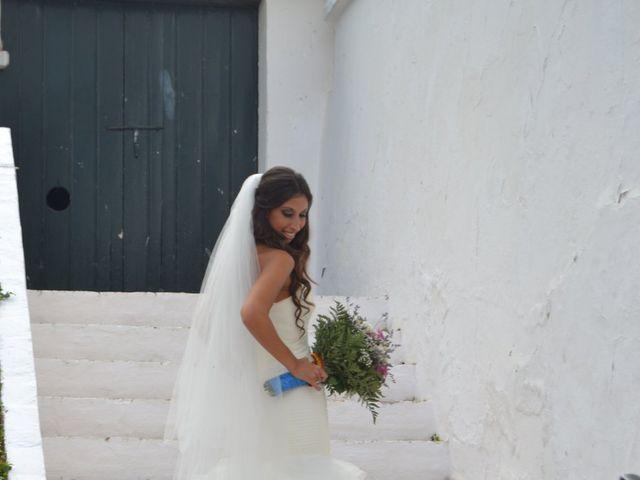 La boda de Margarita y Rubén en Sevilla, Sevilla 9