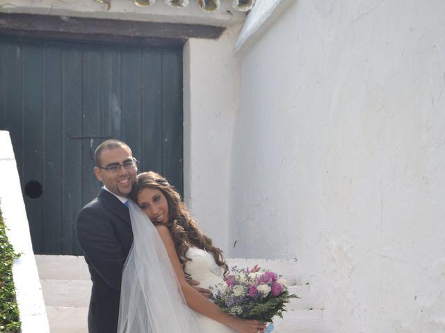 La boda de Margarita y Rubén en Sevilla, Sevilla 10